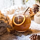 Naughty and Nice Cinnamon Toddy