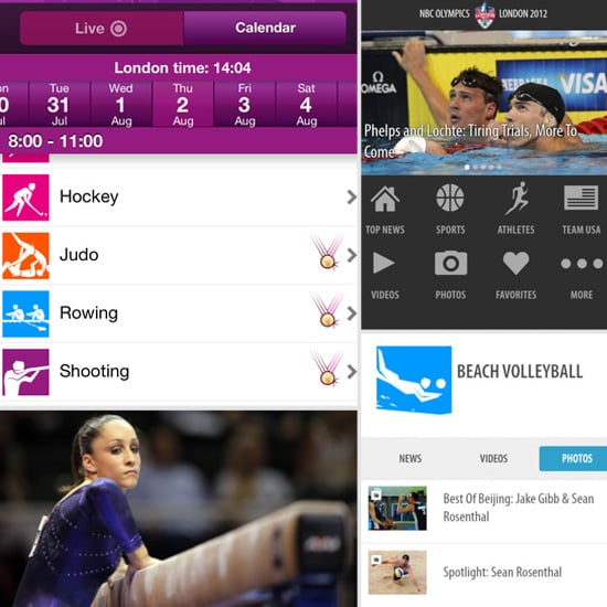 Keep Score: The Best Apps to Monitor Olympic Results