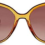 Karen Millen Oversize Sunglasses
