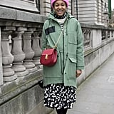 LFW Street Style Day Three