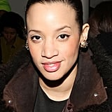 Dascha Polanco at Houghton