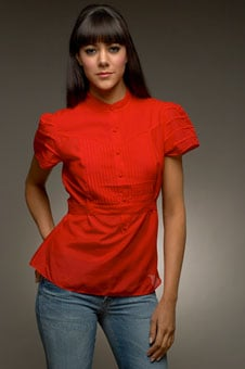 Turn On Your Brights! Acid Bright Tops