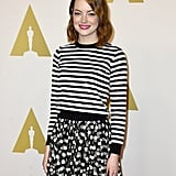 Oscar Nominees Luncheon 2015   Pictures