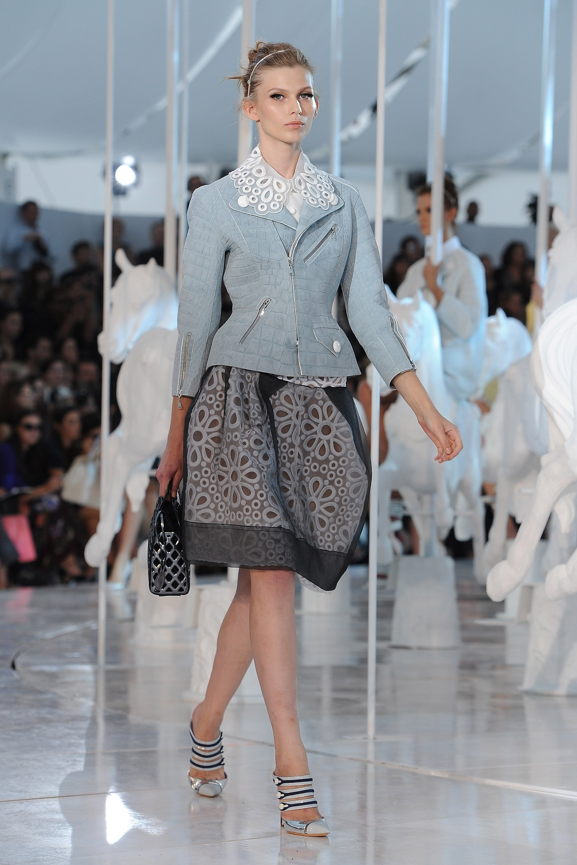 Review And Pictures Of Louis Vuitton Spring Summer 2012