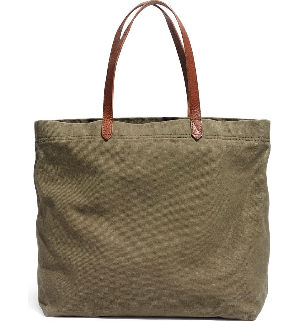 An Extra Bag