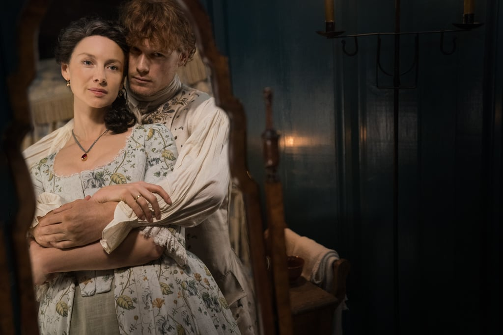 Outlander Season 4 Photos