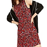 Michael Kors Printed Sleeveless Dress