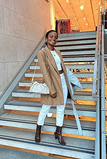 Cute Outfit Ideas For Short and Petite Women in 2020