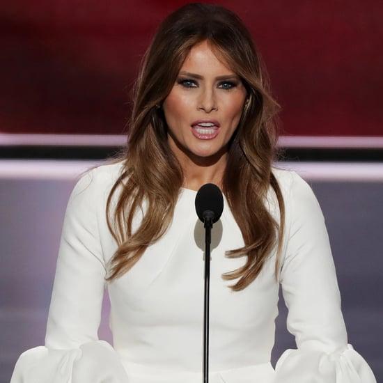 Melania Trump's RNC Speech | Video