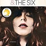 March 2019 — Daisy Jones & The Six by Taylor Jenkins