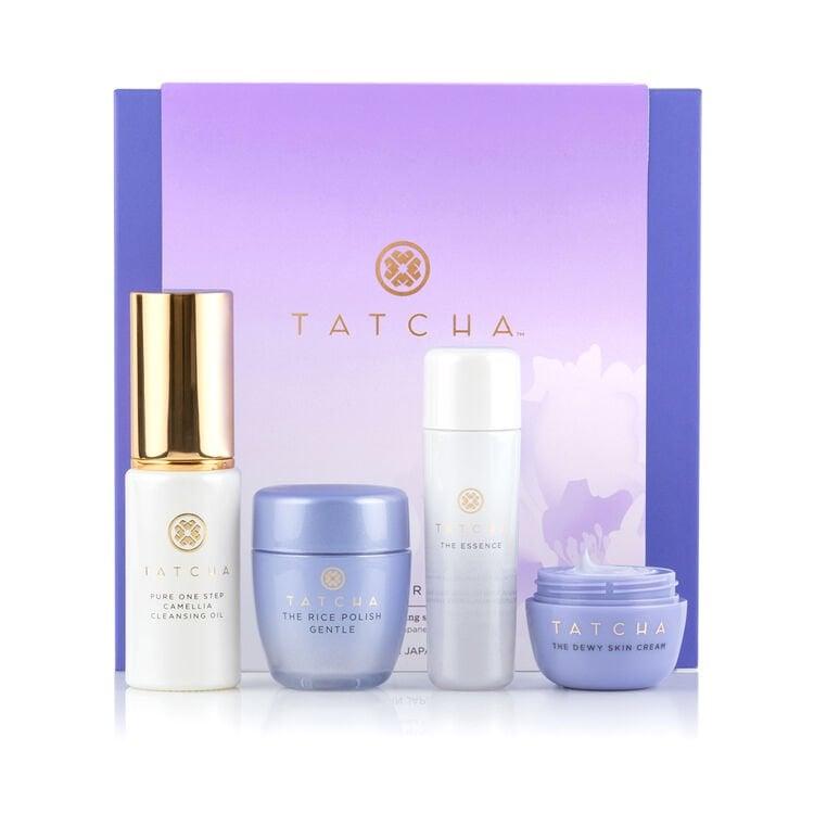 Tatcha Starter Ritual Kit
