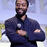 Pictured: Chiwetel Ejiofor