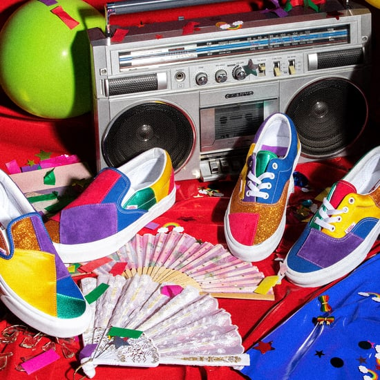 Vans Pride Collection 2021