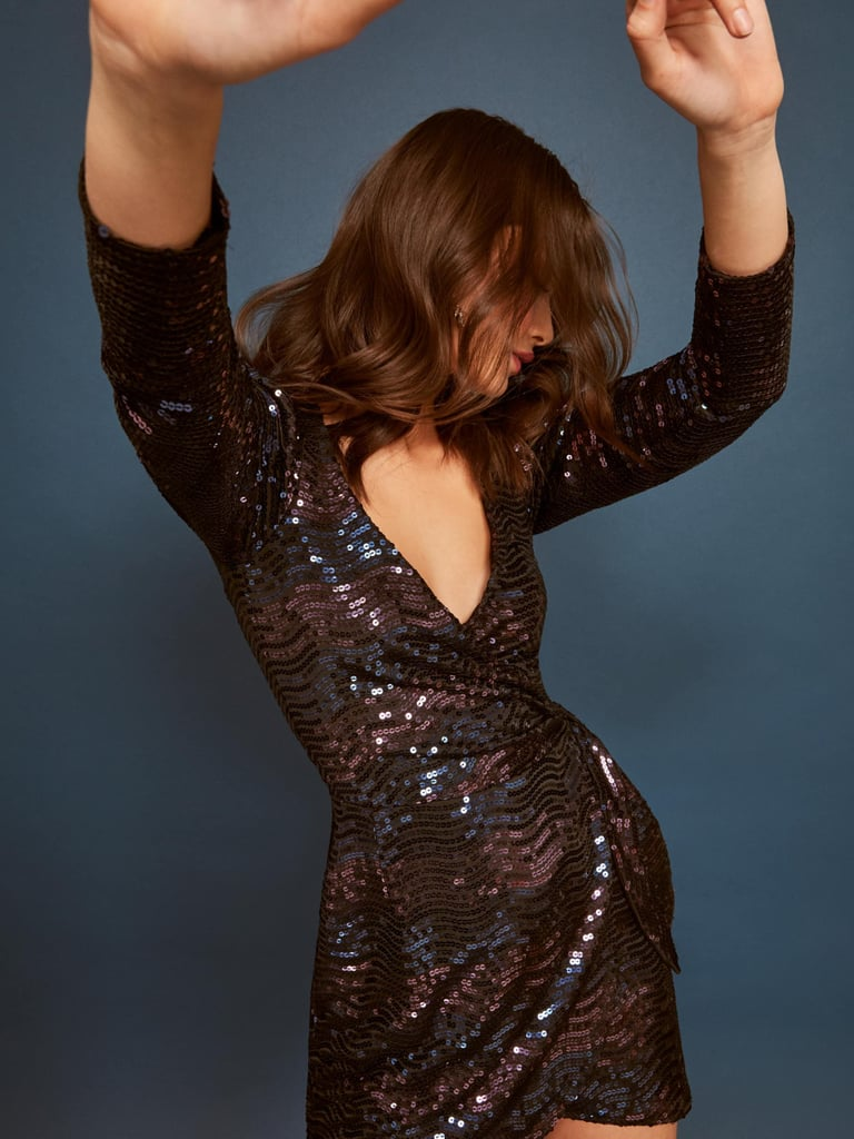 Best Sequin Dresses