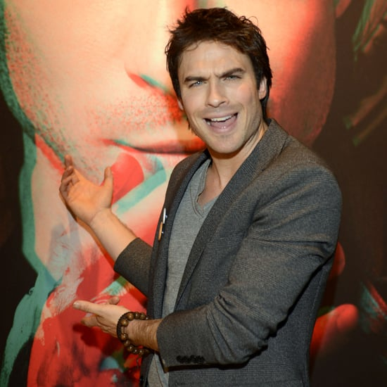 Pictures: Celebrities At The 2013 SXSW Festival