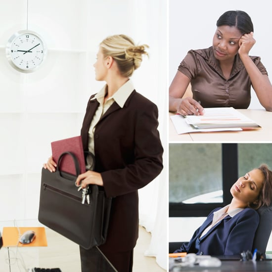 Signs You Are Overworked