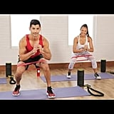 2 Booty Band Moves For a Tight Butt
