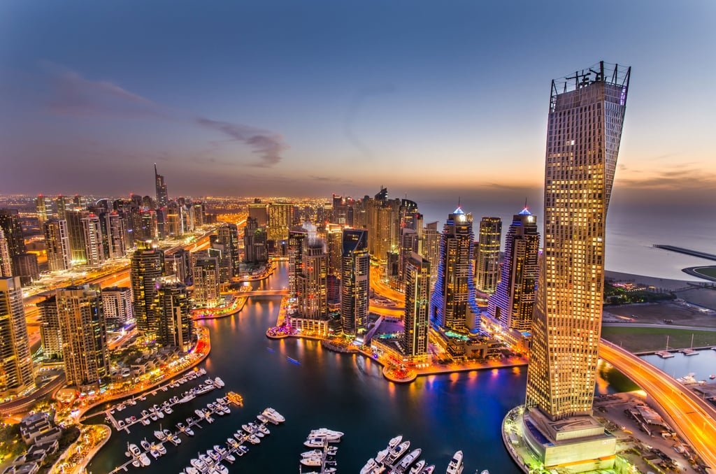 Best Weekend Activities in Dubai