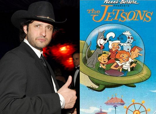 Robert Rodriguez's Future Project: The Jetsons?