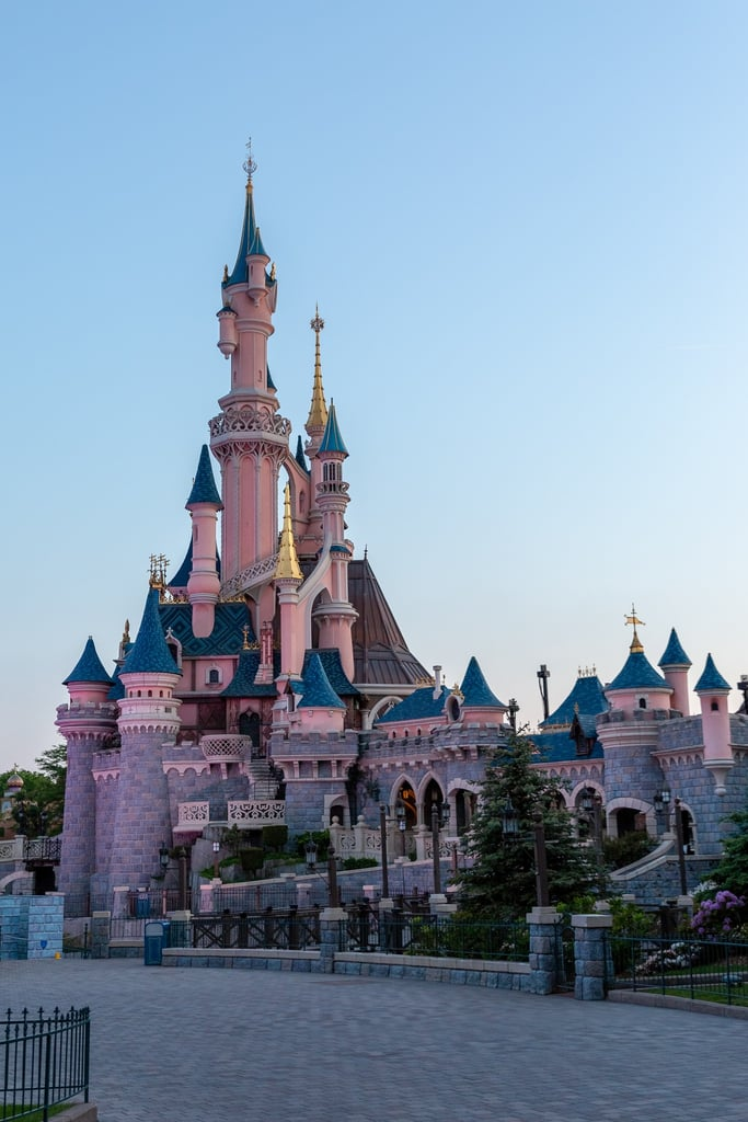 The Best Things About International Disney Parks