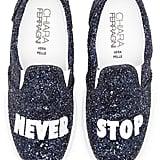Chiara Ferragni Never Stop Slip-On Sneaker ($286)