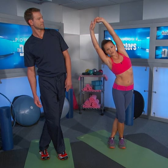 Injury Prevention Exercises For Ankles and IT Band