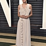 Rooney Mara at the 2017 Oscars Afterparty
