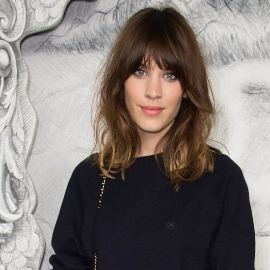 Celebrities at Chanel Fall 2012 Couture Week (Video)