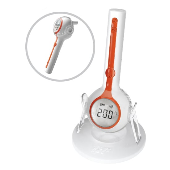 3-in-1 Digital Thermometer