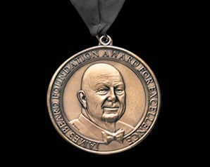 Can You Match the James Beard Winners to Their Restaurants?