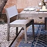 Portside Outdoor Textilene Dining Chair