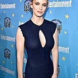 Betty Gilpin at the Entertainment Weekly's Comic-Con Bash in 2019