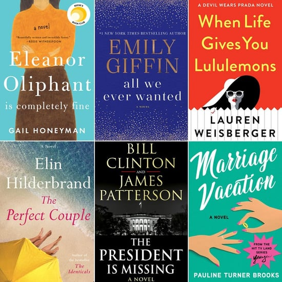 Best New Books For June 2018