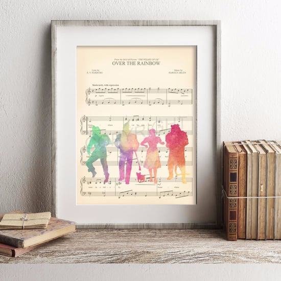 Gifts For Fans of The Wizard of Oz