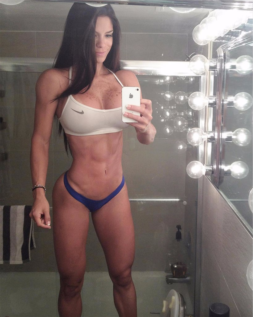 If You Don't Know Michelle Lewin Already, Her Instagram Will Make You Wonder Why