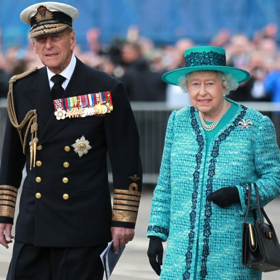 Queen Elizabeth II Delays Christmas Plans December 2016