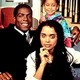 Joseph C. Phillips on The Cosby Show
