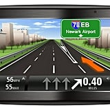 TomTom 5-Inch Bluetooth GPS Navigator With Lifetime Traffic  Maps and Voice Recognition