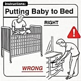Putting Baby to Bed