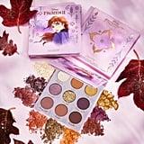 Colourpop x Frozen 2 Anna Shadow Palette