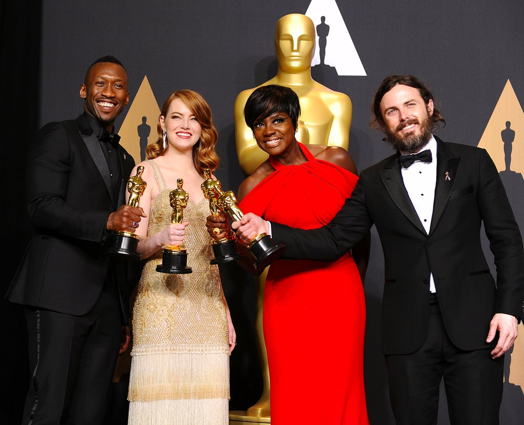 What Is in the 2017 Oscars Gift Bag?