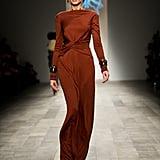2011 Autumn London Fashion Week: Issa London