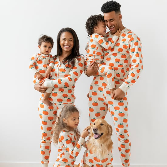 The Best Matching Family Halloween Pajamas