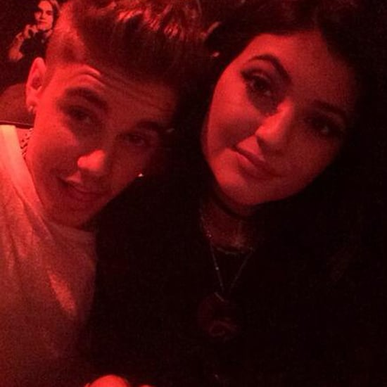 Kylie Jenner and Justin Bieber's Date in LA