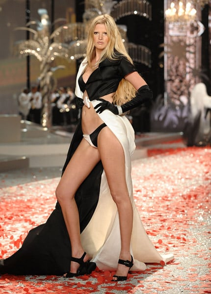 Lara Stone (The Netherlands)