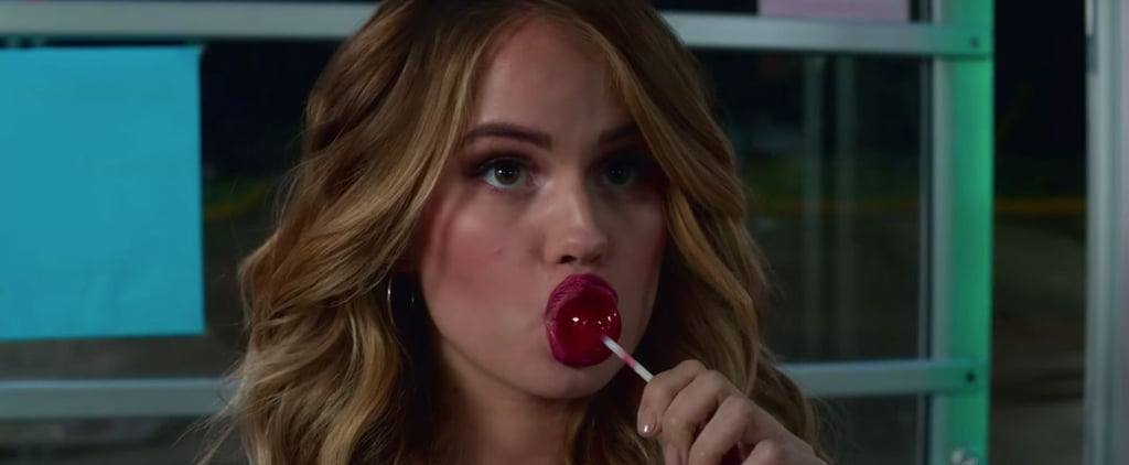What Is Netflix's Insatiable TV Show About?