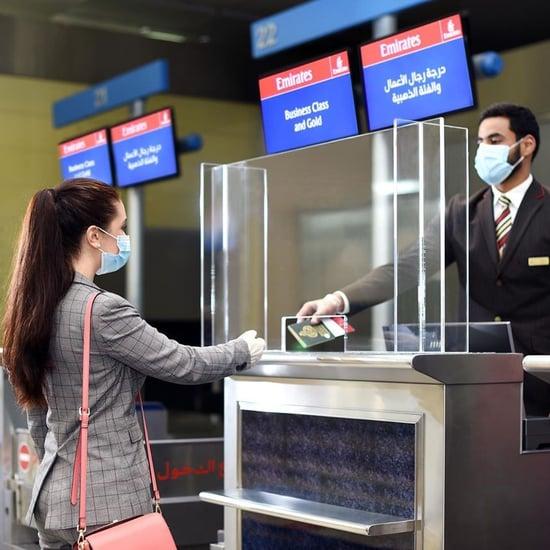 مطارات دبي تطلق تعليمات جديدة للسفر ابتداءً من 1 أغسطس 2020