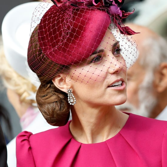 Kate Middleton Dress at Princess Eugenie's Wedding 2018