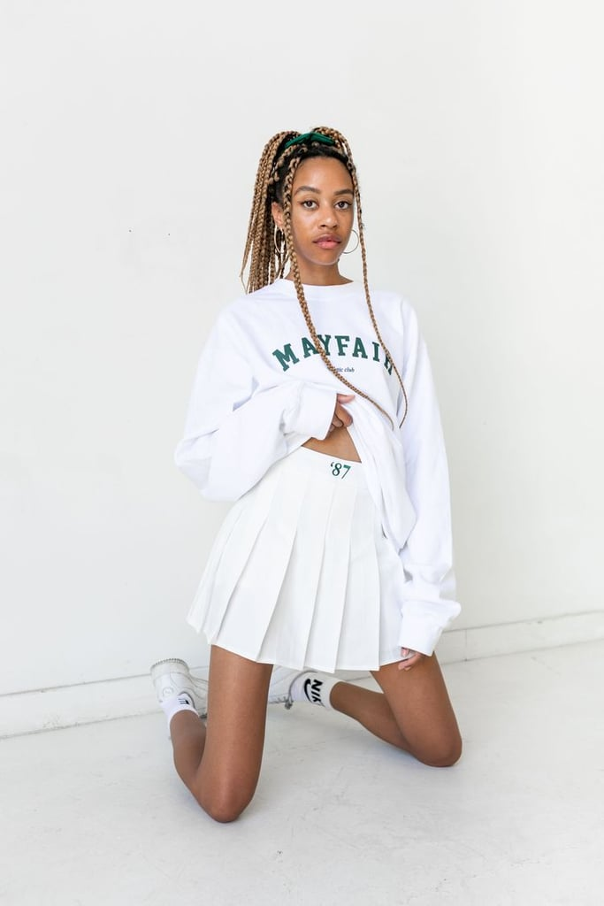 Shop My Mayfair Athletics Tennis Skirt