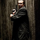 Gary Oldman in The Dark Knight Rises.